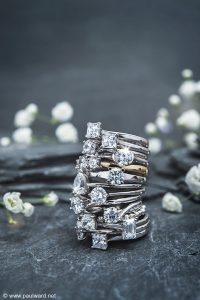 Watch and Jewellery photography by Birmingham photographer Paul Ward