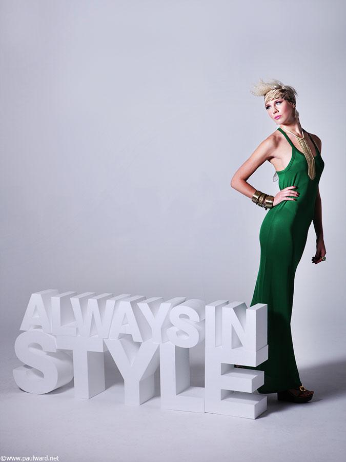 fashion photo