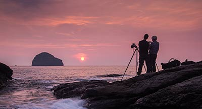 Photography courses in Birmingham, DSLR tuition by Paul Ward