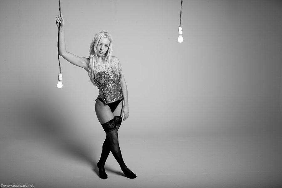 model portfolio shoots Birmingham by photographer Paul Ward