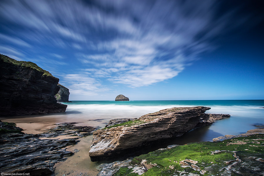 Landscape Photography Cornwall