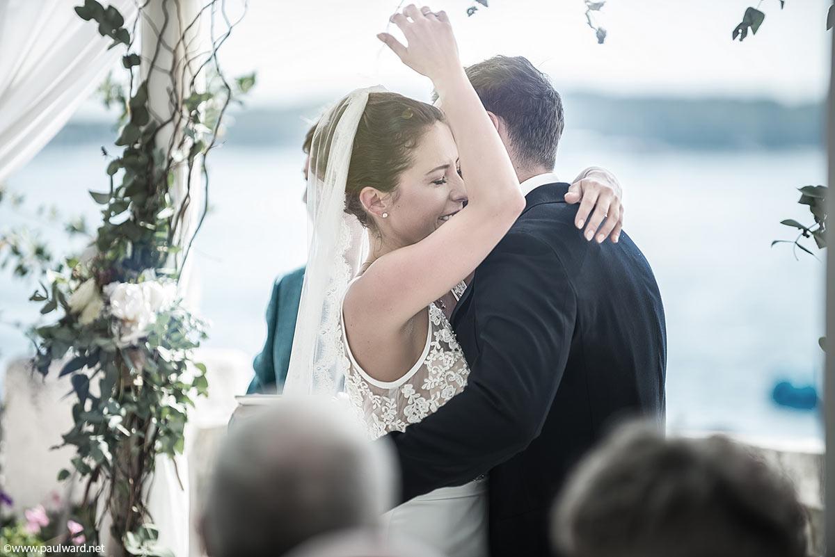 candid wedding photographer Birmingham