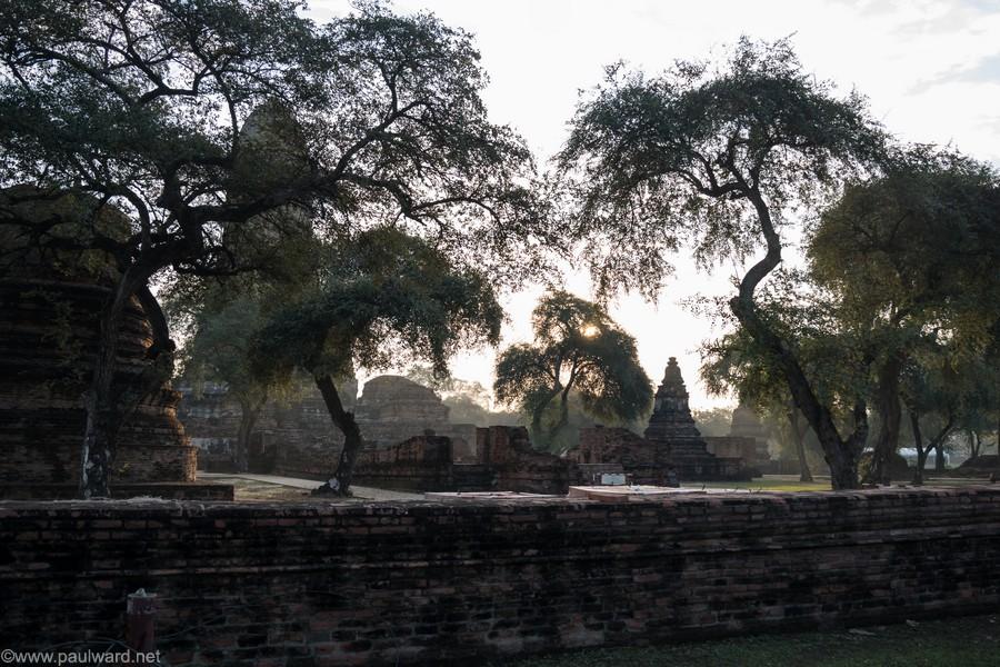 travel thailand Ayutthaya thailand by Birmingham travel photograpger Paul Ward