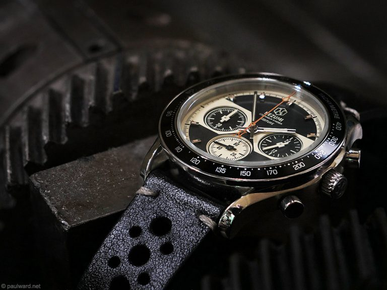 Nezumi Voiture watch picture by Birmingham photographer Paul Ward