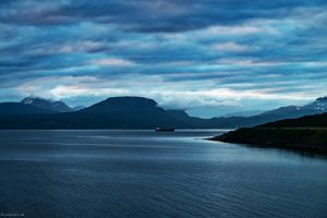 Fjord Norway, landscape photography by Travel Photographer Paul Ward