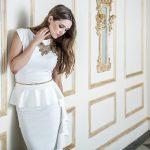 Honor Gold fashion shoot by Photographer Paul Ward