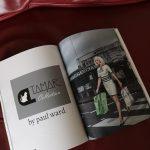 Lush Mode Magazine, Fashion photography for Catalyst Latex featuring Tamar Roxx by Birmingham photographer Paul Ward